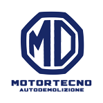 logo motortecno autodemolizione