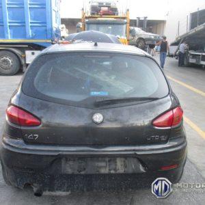 RICAMBI ALFA ROMEO 147 1.9 JTD NERA MOTORTECNO PARCO AUTO
