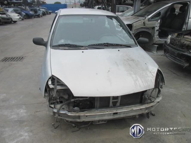 ricambi per Renault Clio II restyling 2001 2006 grigia