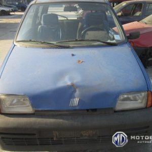 RICAMBI FIAT 500 CINQUECENTO BLU MOTORTECNO PARCO AUTO 2