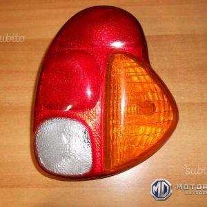 FANALE POSTERIORE STOP DX FIAT MULTIPLA 1998 2004 DESTRO LATO PASSEGGERO DESTRA MOTORTECNO AUTODEMOLIZIONE