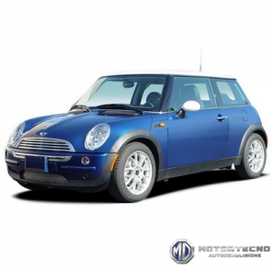 I serie R50 R52 R53 2001 2007