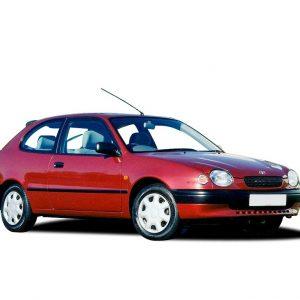 Corolla E110