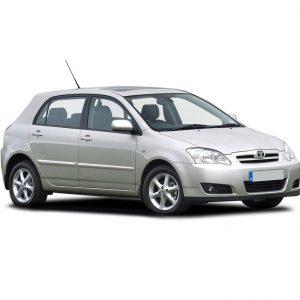 Corolla E120 E130