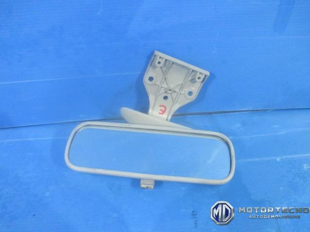 Specchietto Interno Fiat 600 Seicento Specchio Retrovisore