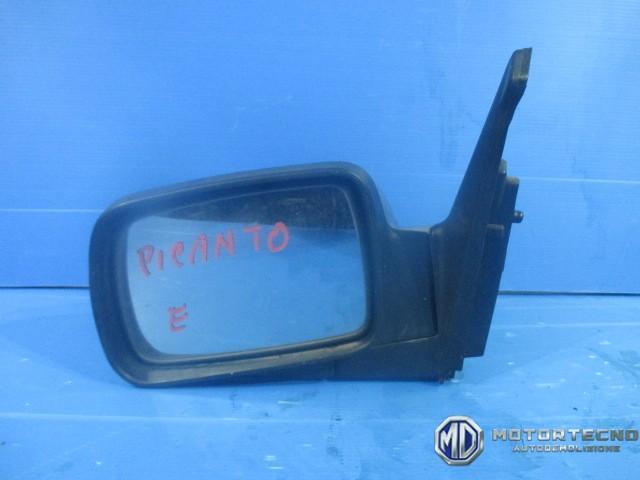 Schema Elettrico Kia Picanto : Specchio specchietto kia picanto  sinistro