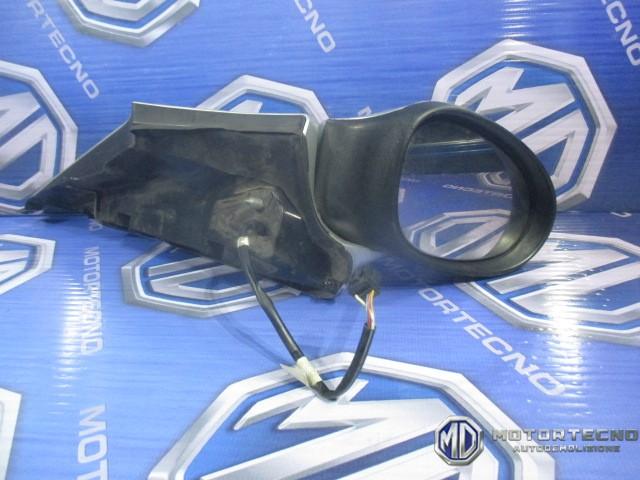 Specchio specchietto renault espace 1998 grigio dx motortecno - Calotta specchio renault master ...