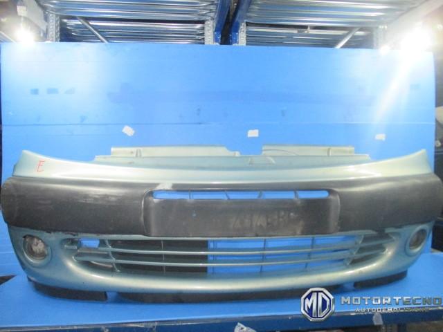 Paraurti anteriore citroen xsara picasso verde motortecno for Housse xsara picasso
