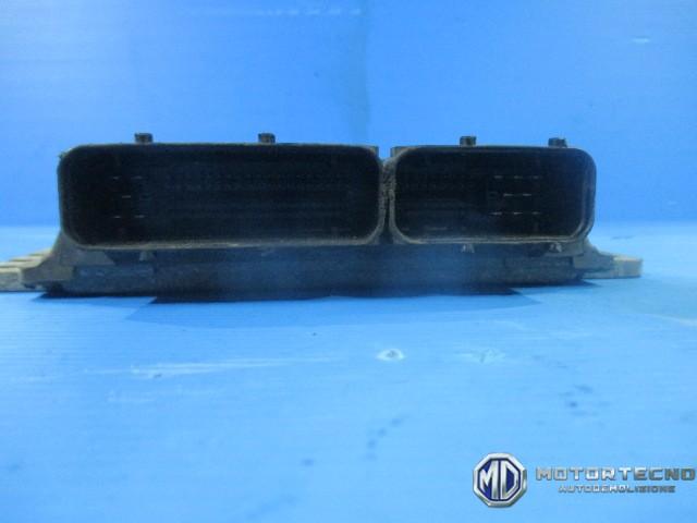Schema Elettrico Nissan Micra K12 : Ecu centralina motore nissan micra k benzina mec