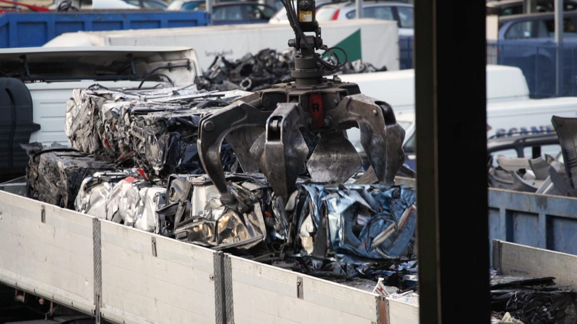 demolizione auto motortecno