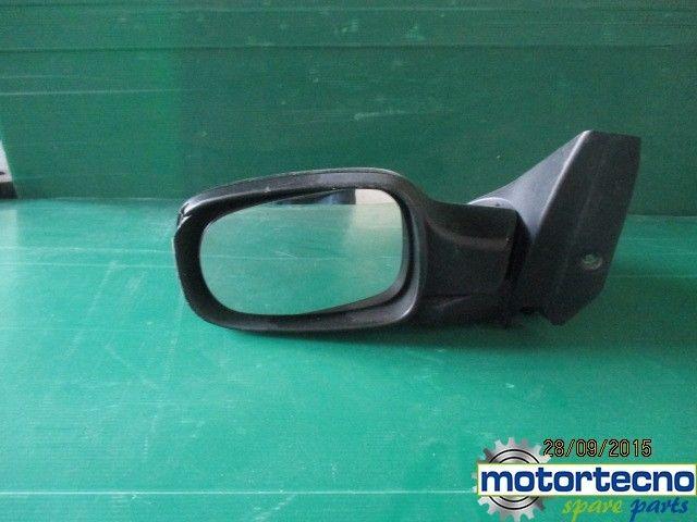 Specchio specchietto retrovisore renault scenic 2 2003 - Calotta specchio renault master ...