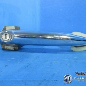 Portellone Cofano Posteriore Mini Cooper One R50 R53 R54 Blu